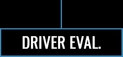 Driver Eval Button